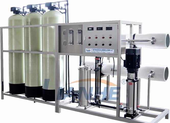 Water Softener Business