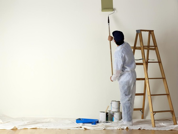 Start a Home Painting Business