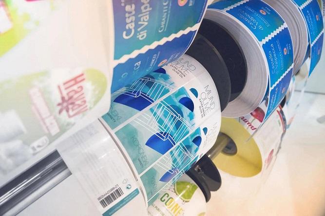 Label Printing Industry